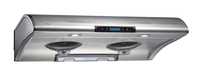 "XO 36"" 550 CFM Stainless Steel XOA36S (36"" advanced)"